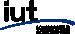 Logo IUT Louis Pasteur